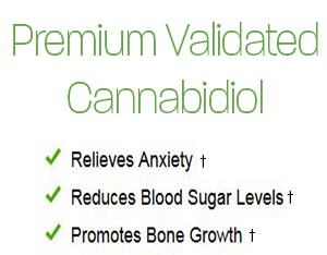 Cannalux CBD Oil Drops